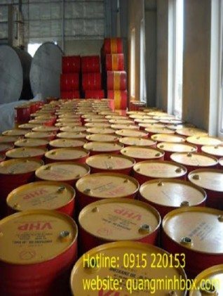 dau-bien-the--unitrans-oil-(hi-volt)-(phuy--flexibag)