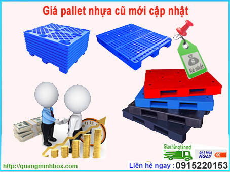 gia-pallet-nhua-cu-chat-luong-moi-cap-nhat-2018-2019