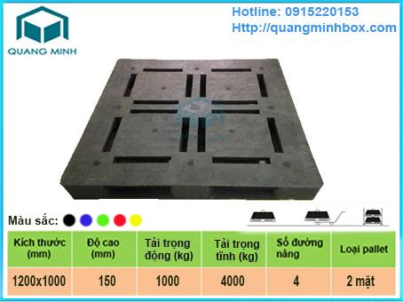 pallet-nhua-mat-da-1200x1000x150mm